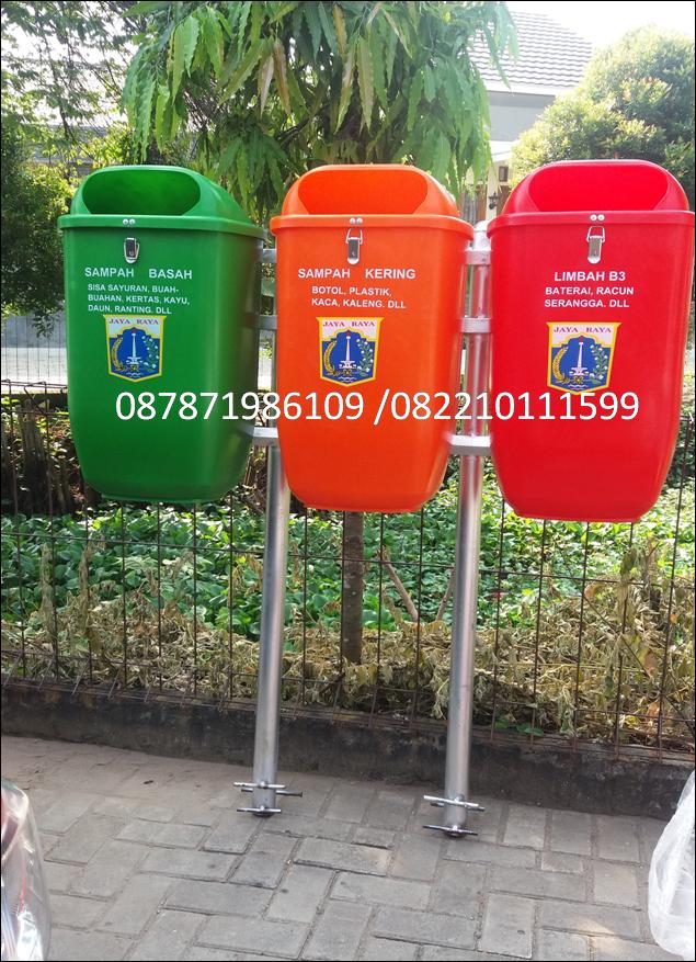 Tong HDPE Pilah 3 Rp.1.950.000,_