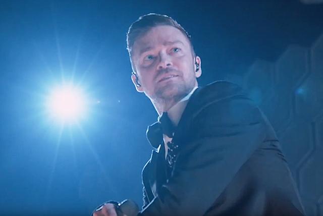 Póster y tráiler oficial de 'Justin Timberlake + The Tennessee Kids' de Netflix