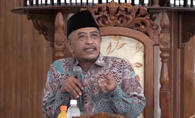 KH Luqman Hakim: Hoaks Diproduksi Orang-Orang Fasik
