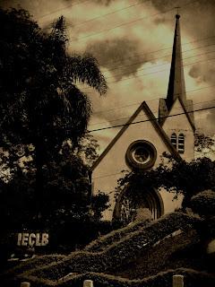 Igreja Evangélica de Confissão Luterana, de Marcelino Ramos