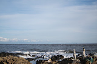 mar punta del este uruguai