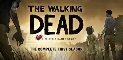 Free Download The Walking Dead Season 1 apk + data