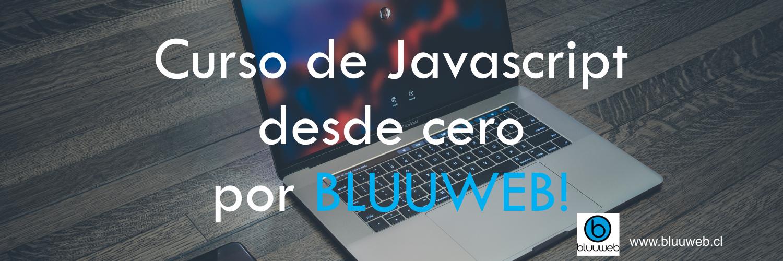 Curso-de-Javascript-desde-cero-por-BLUUWEB