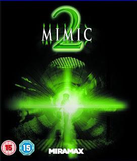 Mimic 2 (2001) อสูรสูบคน ภาค 2