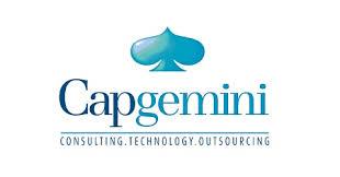 Capgemini Walkin Drive for Recruitment Associates On 20th Sept 2016