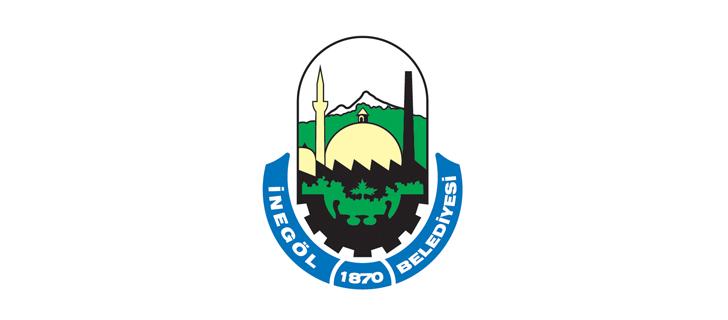 Bursa İnegöl Belediyesi Vektörel Logosu