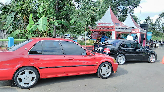 ITZC Tangerang