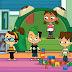 """Phim hoạt hình """"NHÀ TRẺ SIÊU QUẬY"""" trên Cartoon Network 1"""