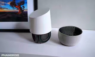 Get Your Free Google Home