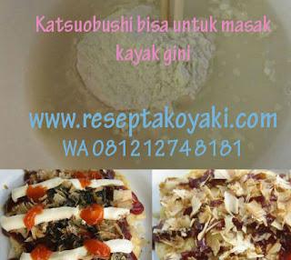 resep takoyaki ala indonesia