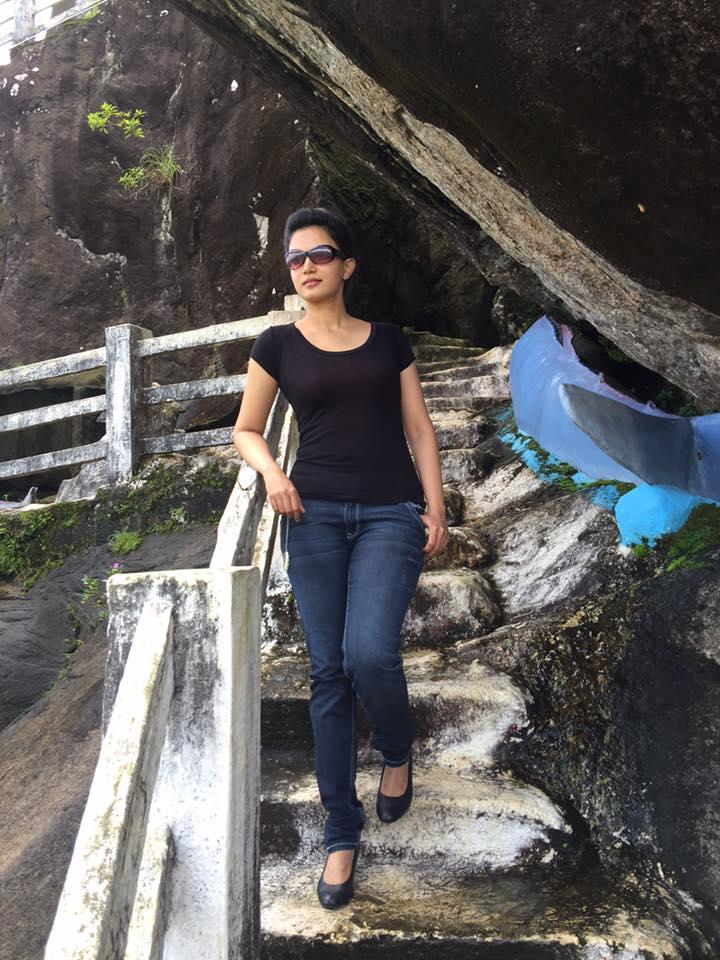 Malayalam Actress Honey Rose Latest Photo Gallery