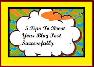 Blogger, Tips, Success, Blogging, Blog, Social Media, Post