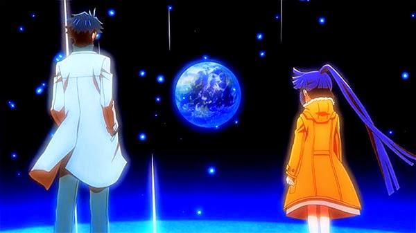 log horizon season 2 - anime terbaik fall 2014