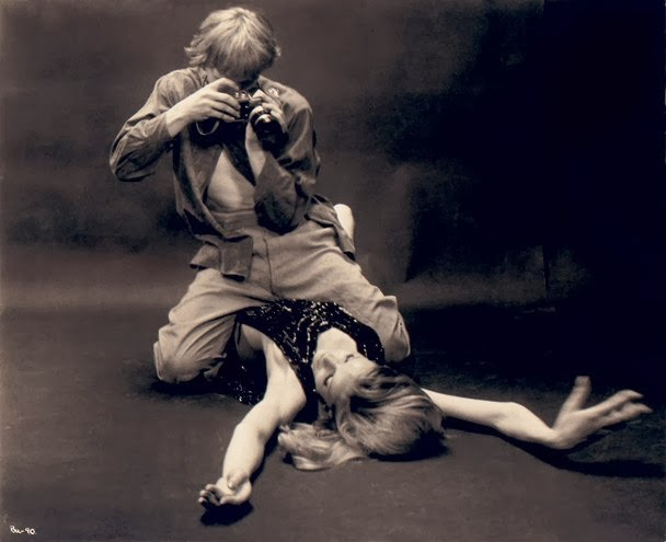 "Antonioni's ""Blow Up"""