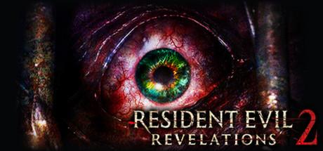 Resident Evil Revelations 2 PC Full Version