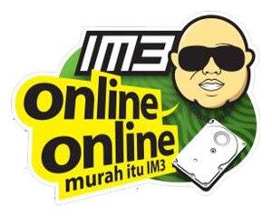 Cek Kuota Internet Indosat IM3
