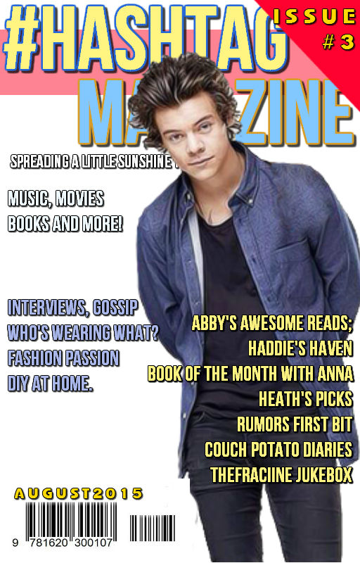 August's Issue