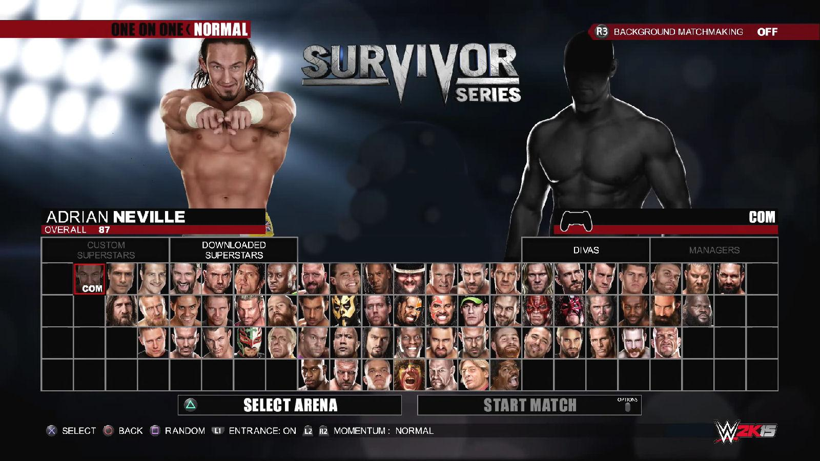 torrent wwe 2k15 download