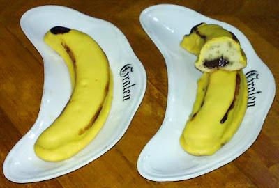 Resep Banana Cootton Cake