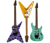 comprar una guitarra