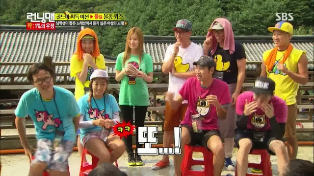 Image of: Haha The Boat Building Mission Especially Wasnt Funny Until You Saw Jaesuk And Kwangkyus Koreaboo The Top 10 Running Man Episodes Of 2013 Life Of Budak