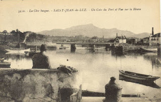 pêche basque autrefois