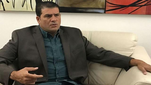 """Salomón Álvarez (GPP): """"Tareck El Aissami es sinónimo de corrupción y debe renunciar"""""""