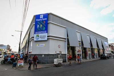 Banda da Guarda Municipal de Maceió (AL) faz apresentação dia 12 no Shopping Popular