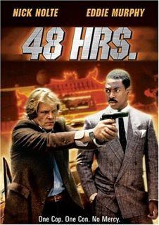 48 Horas – DVDRIP LATINO
