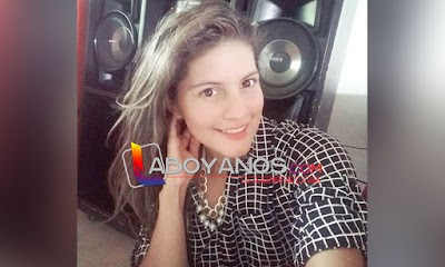 Ella es Kimberly García, la joven encontrada en una maleta en Campoalegre