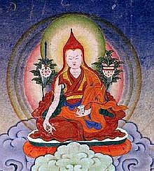 Miroir du dharma enseignement sur l 39 entra nement de l for Miroir du dharma
