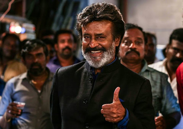 Rajinikanth wraps up Darjeeling schedule next set in Madhurai