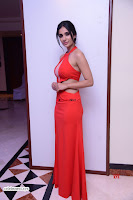 Alankrita new actress in Red Deep Neck Gown Stunning Pics ~  Exclusive Galleries 019.jpg