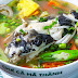 Cách nấu canh cá Lăng kiểu Nam Bộ