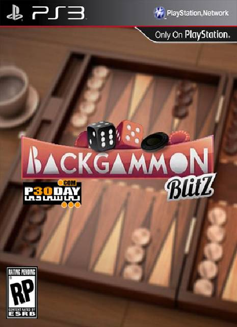 backgammon blitz gratuit