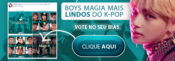 Vote nos boy magia do K-Pop
