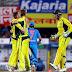 दुसर्या टी-20 सामन्यात भारताचा पराभव