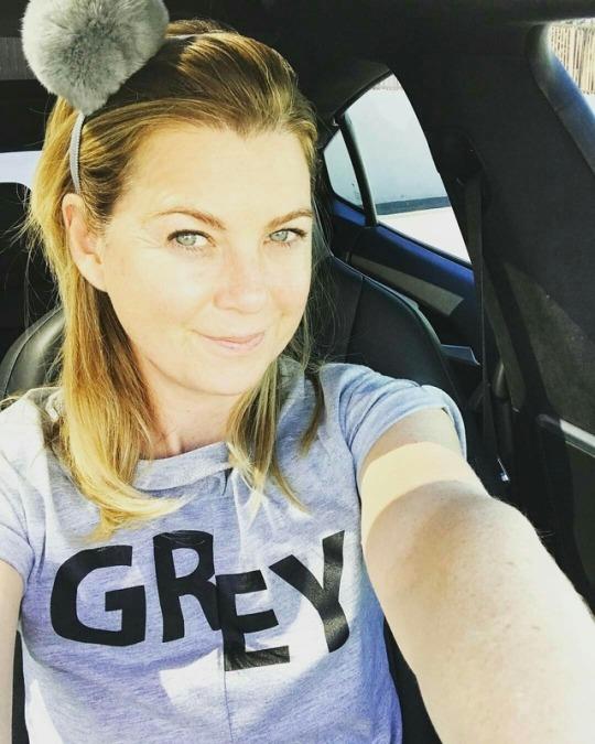 Meredith grey and drake dating amber