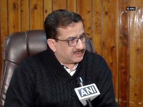 Shia Waqf Board chief Wasim Rizvi says 'madrasas breed terrorists'