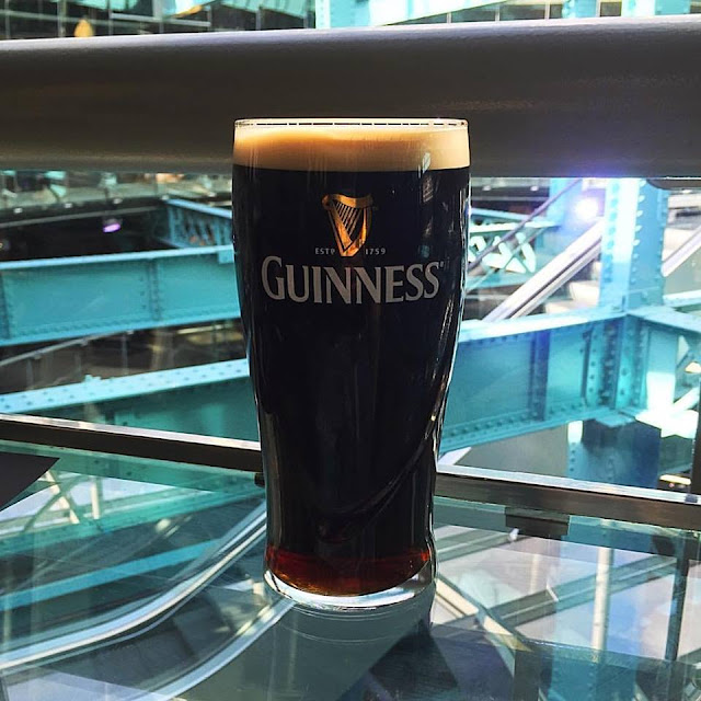 Guinness, Guinness Storehouse, Dublin, Things To Do In Dublin, Ireland