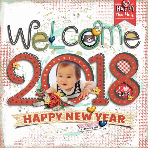 Welcome2018
