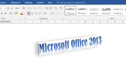 Microsoft Word 2013 Download Full Version Crack