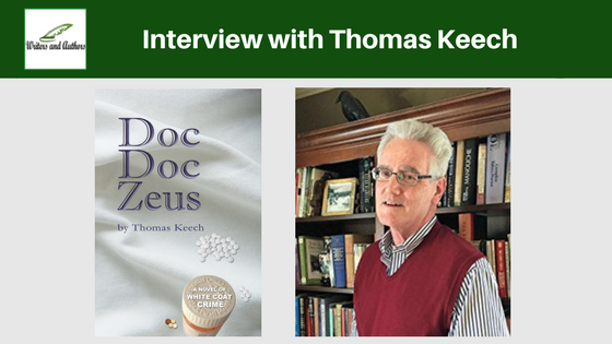 Interview with Thomas Keech