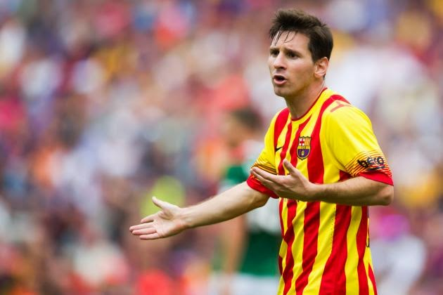 Watch Barcelona vs APOEL Nicosia live stream 17-9-2014