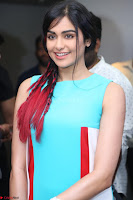 Adah Sharma Trendy Look at the Launch of OPPO New Selfie Camera F3 ~  Exclusive 131.JPG