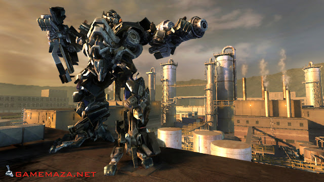 Transformers-Revenge-Of-The-Fallen-Game-Free-Download