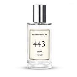 FM 443 Parfum für Frauen