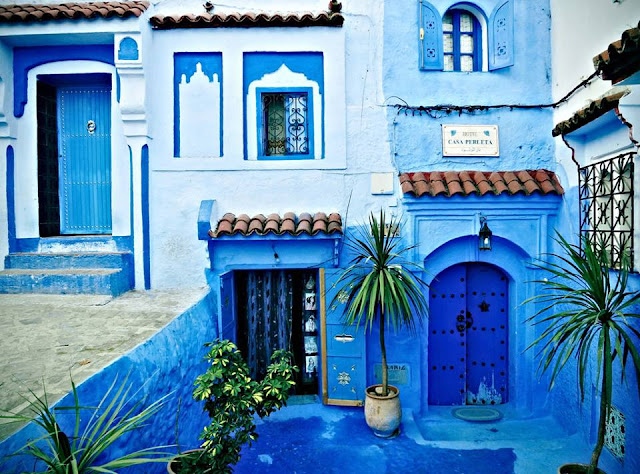 Tours Marruecos