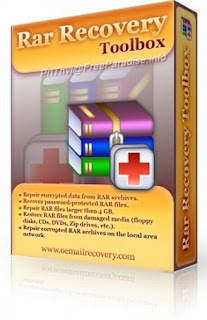 RAR Password Recovery Professional 5.1 Full Version Download