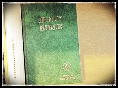 Holy Bible Memphis